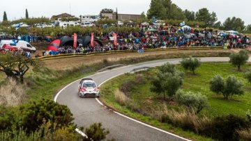 Motorsport Tickets agrees to acquire European Sport Communication, Rally Sport's lead...