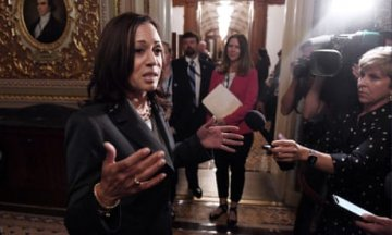 Voting rights bill blocked in Senate despite united Democrats | First Thing