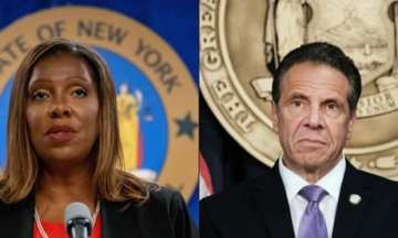 Biden calls on Cuomo to resign after report corroborates harassment allegations – liv...
