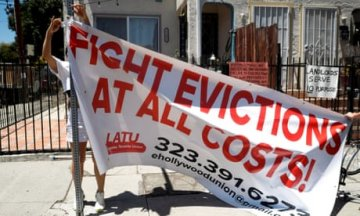 US issues 60-day eviction moratorium for areas with substantial Covid transmission - ...