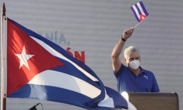 If the US really cared about freedom in Cuba, it would end its punishing sanctions | ...