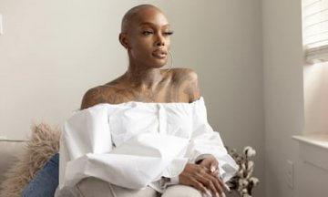 My transition to womanhood? It's been a long, winding journey | Imma Asher