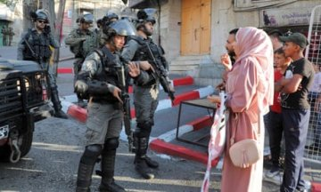 As world leaders gather at the UN, the violation of Palestinian rights must be on the...